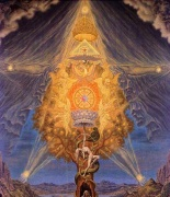 You are the burning bush of Moses!   The distraction from our true capacity is the biggest magic trick ever conceived and has been achieved.